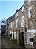 SD6178 : Kirkby Lonsdale houses [9] by Michael Dibb