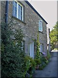 SD6178 : Kirkby Lonsdale houses [14] by Michael Dibb