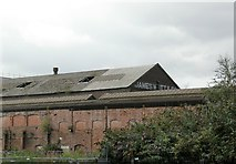 SP0388 : Soho Foundry buildings, James Watt & Co by Alan Murray-Rust