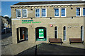 SE1408 : Yorkshire Building Society by Ian S