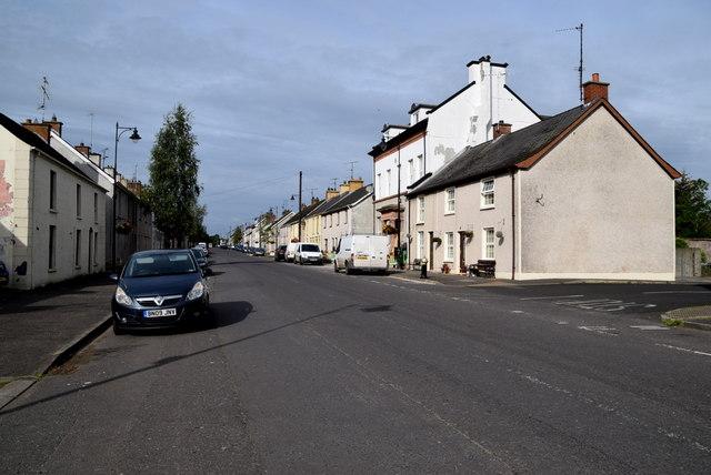 Main Street, Beragh