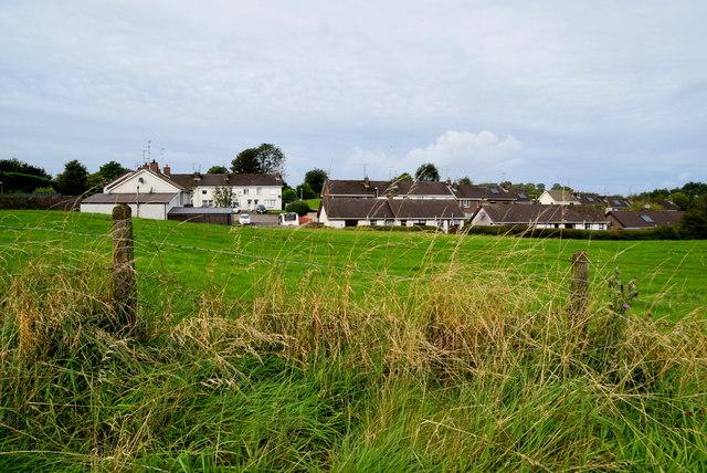Beragh, County Tyrone