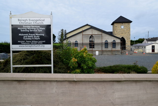 Beragh Evangelical Christian Church