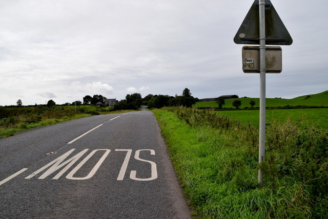 Moylagh Road