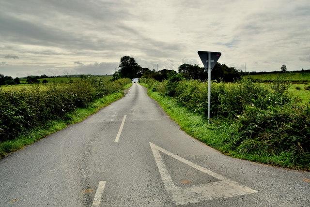 Clogherny Road, Beragh