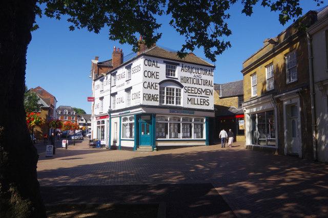 Bridge Street, Banbury