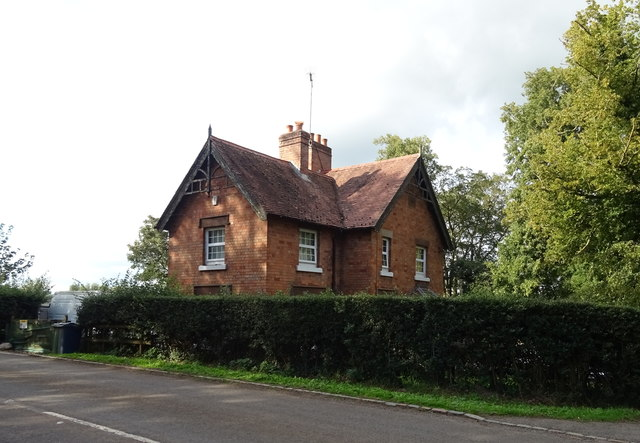Chester Lodge