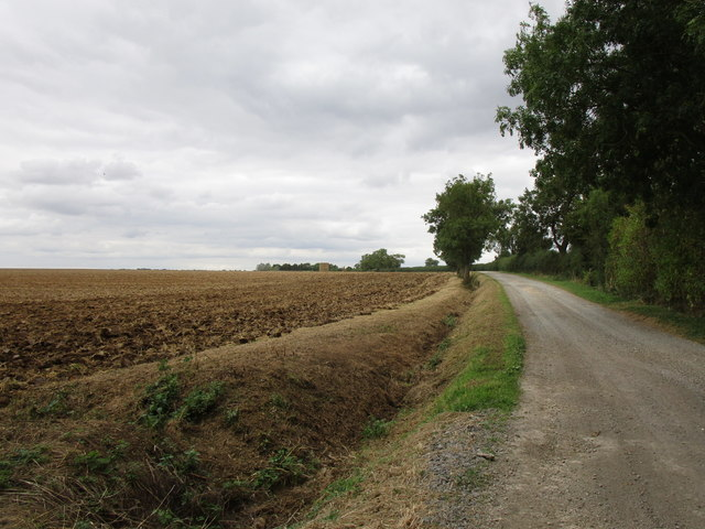 Byway to Clipsham