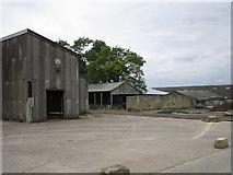 SK9615 : Buildings at Bidwell Farm by Jonathan Thacker