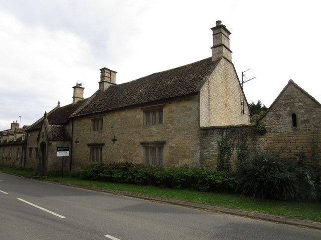 Home Farm, Clipsham