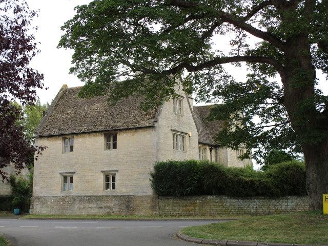 Manor Farmhouse, Clipsham