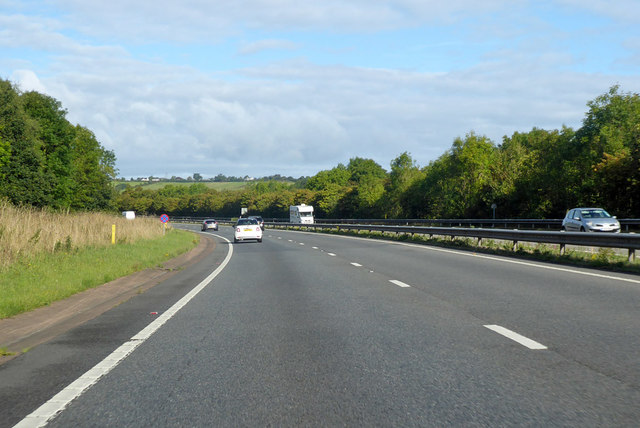 A30 to the far west