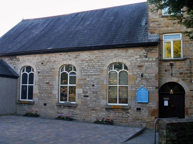 Kirkby Lonsdale buildings [17]
