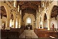 TF4688 : All Saints' nave by Richard Croft