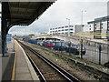 TQ3105 : Brighton station by Roy Hughes