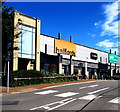 ST1167 : Halfords, Waterfront Retail Park, Barry by Jaggery