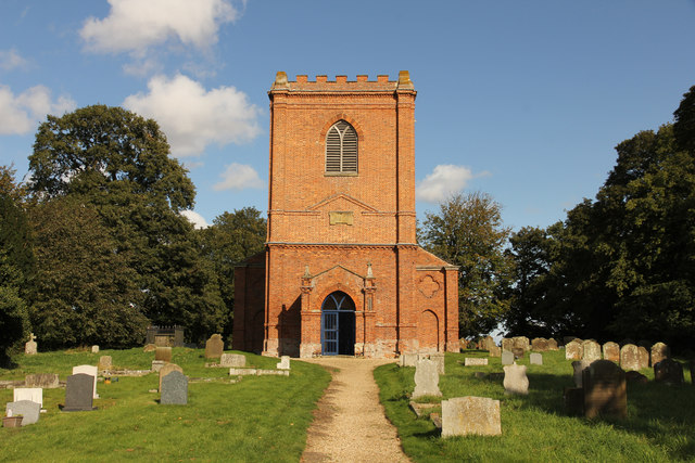 St.Swithin's church