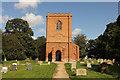 TF2274 : St.Swithin's church by Richard Croft