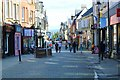 NN0973 : Fort William High Street by Bill Kasman