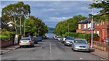NS2059 : Charles Street, Largs, North Ayrshire by Mark S