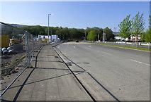 NS3075 : Douglas Rae Road by Thomas Nugent