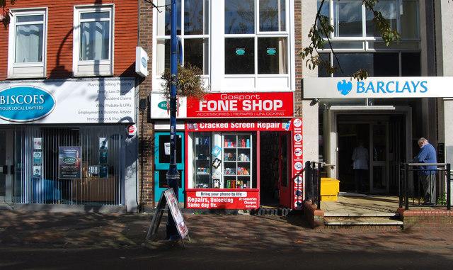 High Street, Gosport (50)