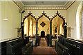 TF2274 : St.Swithin's chancel by Richard Croft
