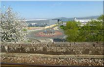 NS3174 : Former Glen Shipyard by Thomas Nugent