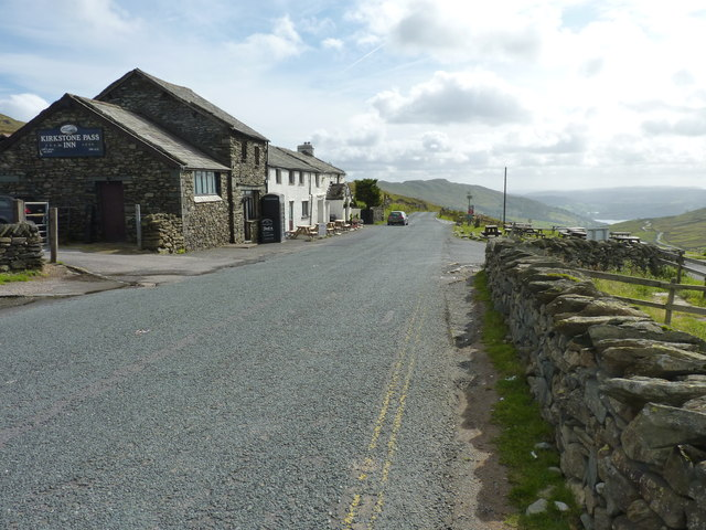 The Inn at Kirkstone Pass