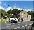 SJ9690 : Compstall Market Place by Gerald England