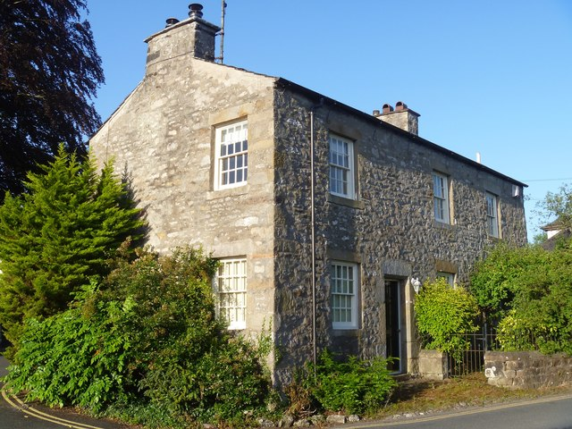 Kirkby Lonsdale houses [60]
