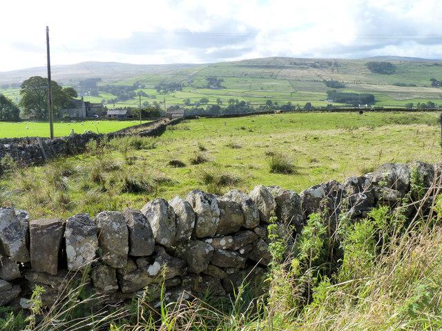 Bale Hill farm