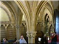SK5453 : Newstead Abbey – The Chapel, 2 by Alan Murray-Rust