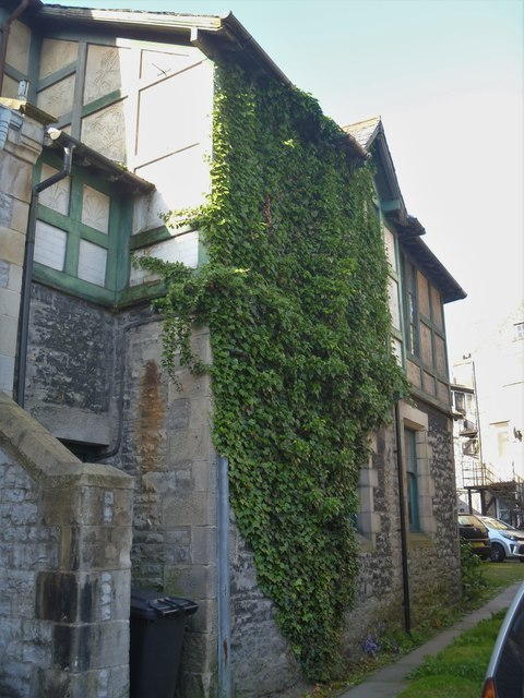 Kirkby Lonsdale houses [62]