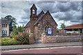 SO8898 : Windmill Community Church, Oak Hill by David Dixon