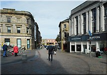 NS4864 : Gilmour Street, Paisley by Richard Sutcliffe