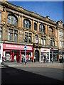 NS4863 : British Heart Foundation, Paisley by Richard Sutcliffe
