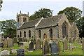 SE0849 : St. Peter's Church, Addingham by Chris Heaton