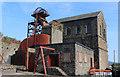 ST0590 : Hetty Shaft, Hopkinstown by Chris Allen