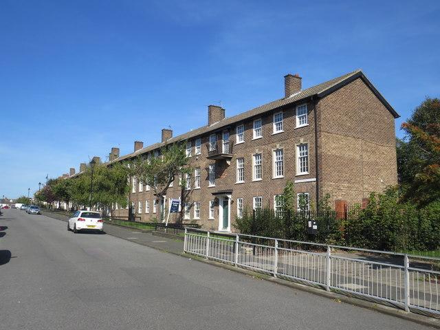 Azalea Terrace South, Sunderland
