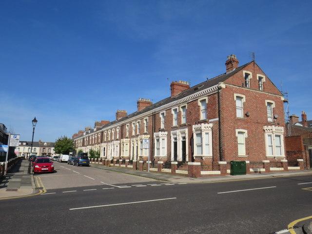 Azalea Terrace North, Sunderland