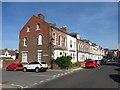 NZ3956 : Argyle Street, Sunderland by Malc McDonald