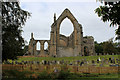 SE0754 : Ruins of Bolton Priory by Chris Heaton