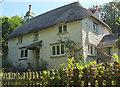 SX7256 : Ivy Cottage, Diptford by Derek Harper