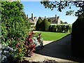 ST8563 : Great Chalfield Manor by Philip Halling