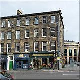 NT2473 : Shakespeares, Lothian Road, Edinburgh by Robin Webster