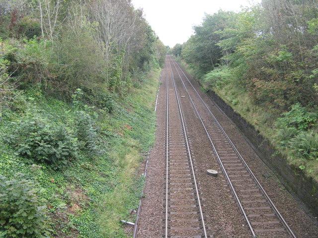 The Fife Circle line