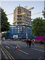 J3374 : Donegall Street, Belfast by Rossographer