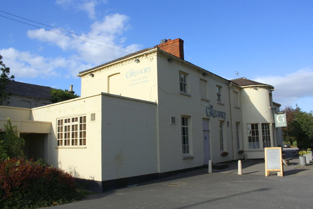 The Gregory, Village Pub and Dining Room