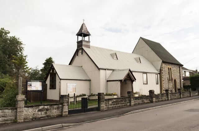 St Mary Magdalene Church, Hilperton